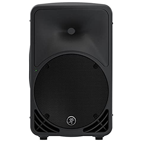 Mackie SRM350 V3 Powered PA Speaker