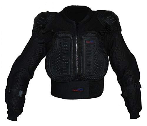 Protectwear protector de niños para Motocross, BMX, Ski y Snowboard PJK Tamaño...