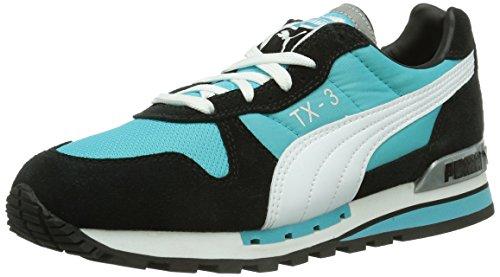 black 3 TX Erwachsene scuba Unisex blue Sneakers Mehrfarbig Puma 78 Zq4Px