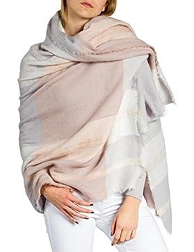 CASPAR Fashion - Bufanda - para mujer