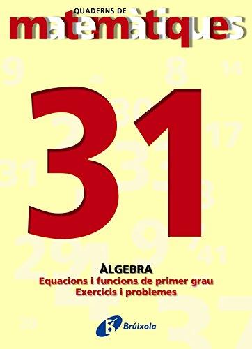 Equacions I Funcions De Primer Grau. Exercicis I P...