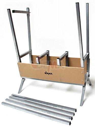 Sägebock Brennholz für Kettensäge Motorsäge - 3