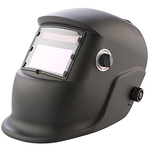 Automatik Schweißhelm Schweißschirm Schweißmaske Schweißschild Solar Schweißschild Schweissschirm Schutzhelm -