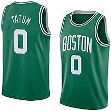 N&G SPORTS Jayson Tatum, Camiseta De Jugador De Baloncesto, Boston Celtics, Camiseta De