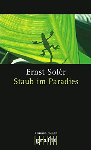 Staub im Paradies (Fred-Staub-Krimis)