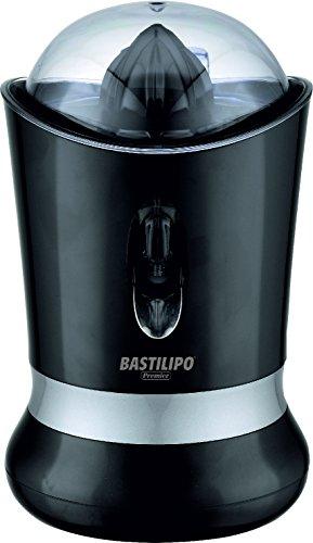 Bastilipo EX-85 Exprimidor, 85 W, Plástico, Negro