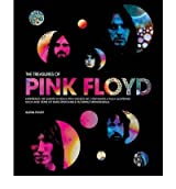 [(The Treasures of Pink Floyd)] [ By (author) Glenn Povey ] [November, 2012]