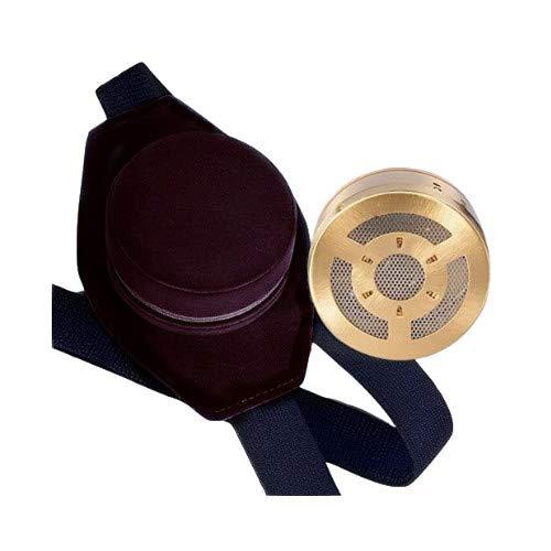Team Chinese Box (FIVE BEE Fünf Bienen Moxa-Reinigungspaket für Muskelsteifheit, Sehnenscheidenentzündung, Arthritis, Rückenschmerzen, Verdauungsstörungen, Behandlung mit Kupfer-Box 1 Box)
