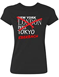 JOllify Frauen T-Shirt EBERBACH G1900