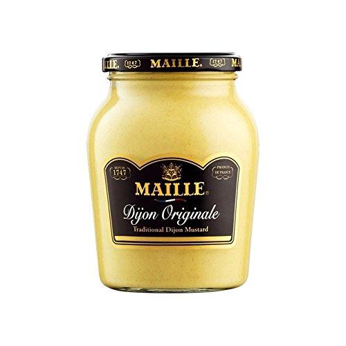 Maille Dijon-Senf (540g) - Packung mit 2
