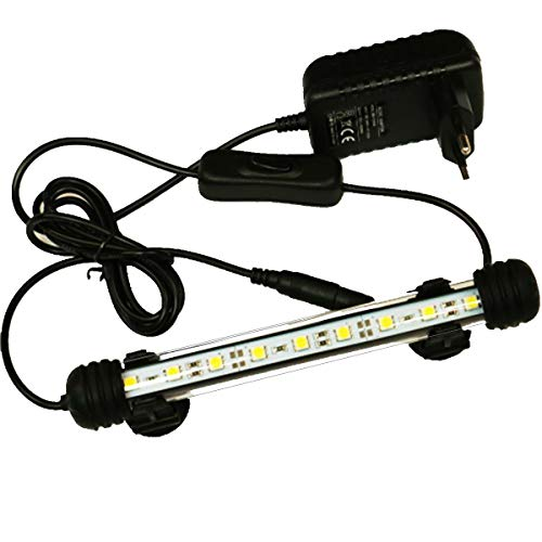 LED Éclairage Aquarium, Lampe tube étanche Fish Tank...