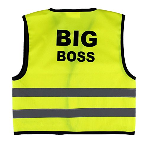 unisex-childs-hi-vis-vest-kids-high-visibility-waistcoat-with-big-boss-writing-at-the-back-m-24-ches