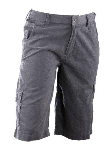Race Face Herren Short Shop, cord grey, XXL, 2111740215 Preisvergleich