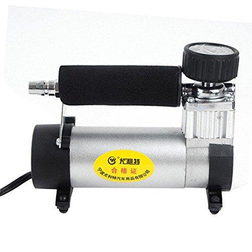 Yongse YD-3035 auto pompa del compressore d'aria della gomma 12V portatile elettrico della pompa di gonfiaggio automatico biciclette