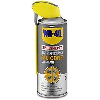 Tableau Dry Silicone Lubricant Spray: Amazon co uk: Health