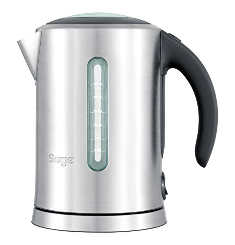 Sage Appliances SKE700 Wasserkocher The Soft Top Pure, 3000 W