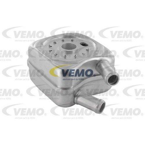 VEMO Ölkühler, Motoröl V15-60-6012 (Audi ölkühler)