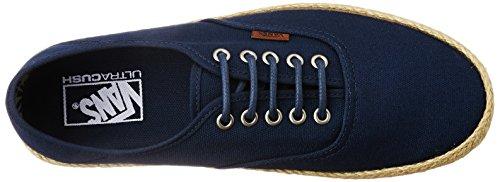 Herren Sneaker Vans Authentic Esp Sneakers dress blues/tropic havana