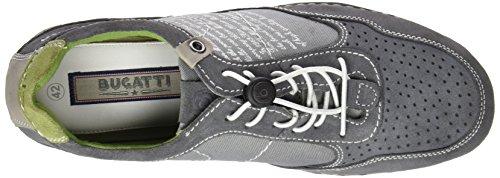 Bugatti K180836, Sneakers Basses homme Gris (hellgrau 170)
