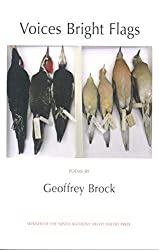 Voices Bright Flags by Geoffrey Brock (2015-02-03)