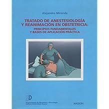 Tratado de anestesiologia y reanimacion en obstetricia