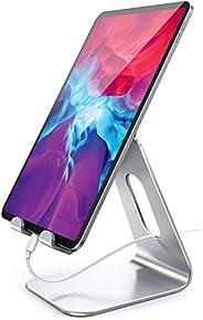 Lamicall Tablet Ständer Verstellbare, Tablet Staender - Universal Halter, Halterung, Dock für 2020 iPad Pro 9.