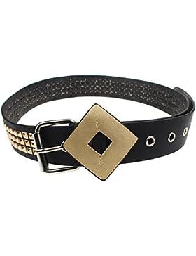 Coolcoco Clavo de Oro y Cinturón
