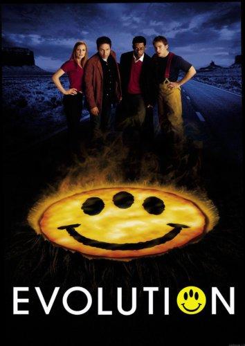 Evolution  [dt./OV]