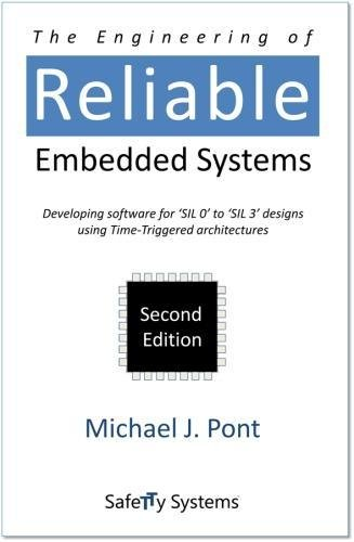 The Engineering of Reliable Embedded Systems: Developing Software for 'Sil 0' to 'Sil 3' Designs Using Time-Triggered Architectures