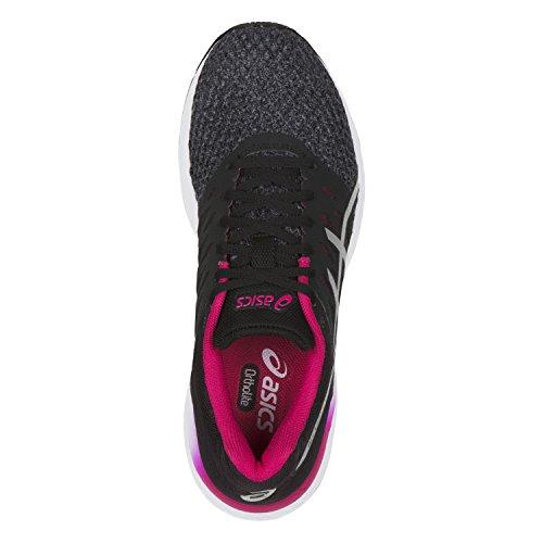 Asics Gel-Exalt 4, Chaussures de Running Femme Multicolore (Carbon/silver/cosmo Pink)