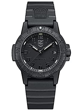Luminox Unisex-Armbanduhr XS.0301.BO