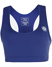 Time To Run Top a Reggiseno Sportivo da Donna