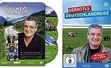 Gernstls Deutschlandreise - Set (7 DVDs)