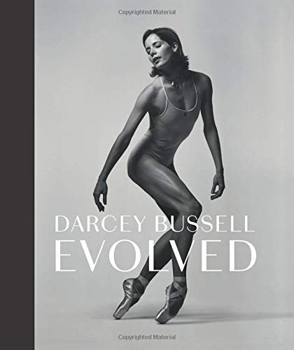 Darcey Bussell: Evolved special edition