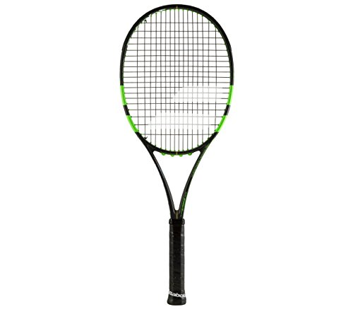 Babolat Pure Strike 16/19 Wimbledon L2 4 1/4