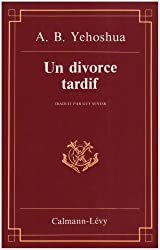 Un Divorce tardif