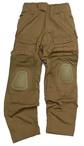 Invader Gear Predator Combat Trousers Feldhose - Coyote - Größe wählbar