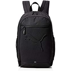 Puma Buzz Backpack, Sac à Dos Mixte Adulte, black, Taille unique
