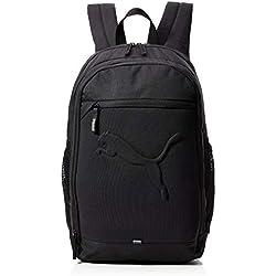 Puma Buzz Backpack, Sac à Dos Mixte Adulte, black, Taille unique