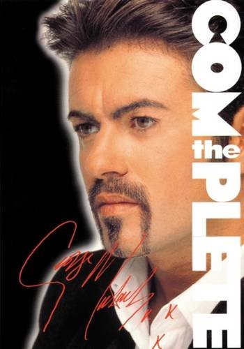 George Michael: Complete Chord Book (Melody Line, Lyrics , Chords (with Chord Boxes))