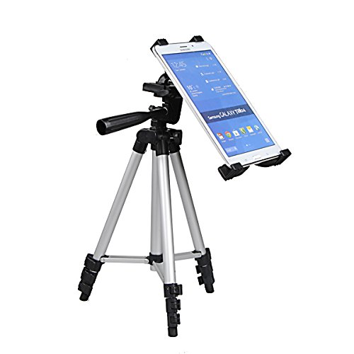 ROUHO Einfahr Barer Stativständer Für Ipad Tablet Pc Kamerastativ
