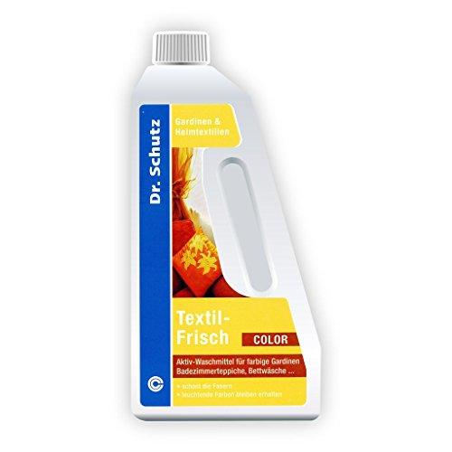 Dr.Schutz Textilfrisch Color 750 ml (D/F) Neuware