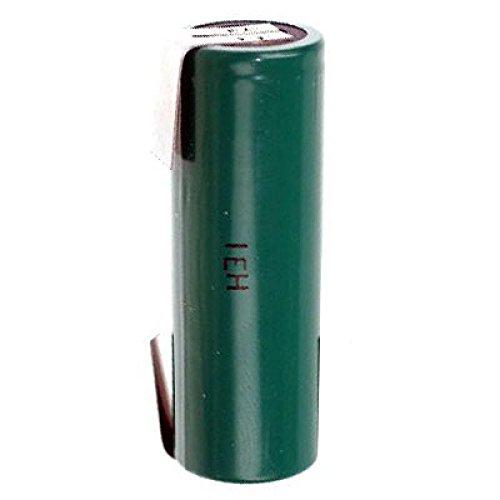 Preisvergleich Produktbild Oral-B Professional Care 8000 Nachbauakku von AccuCell mit 2700mAh
