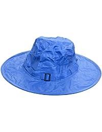 Twist-and-Fold Childrens Rain Hat