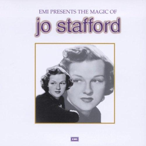 The Magic Of Jo Stafford