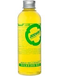 JEEWIN Détente Extrême Huile de Massage 100 ml