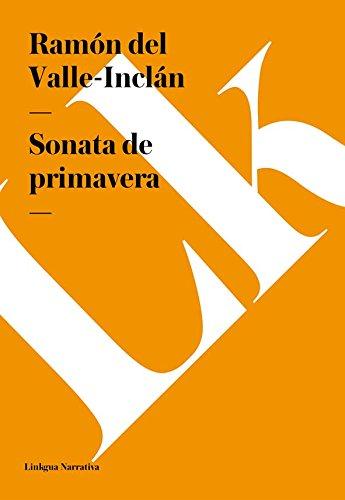 Sonata de primavera por Inclán