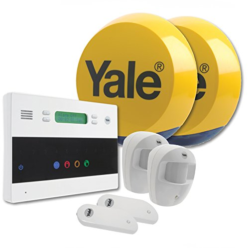 Yale EF-Series Telecommunicating...