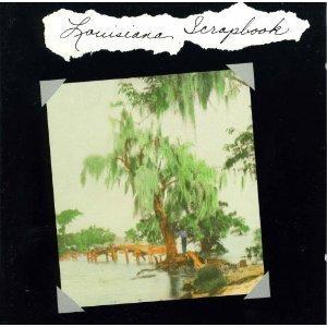 Louisiana Scrapbook -