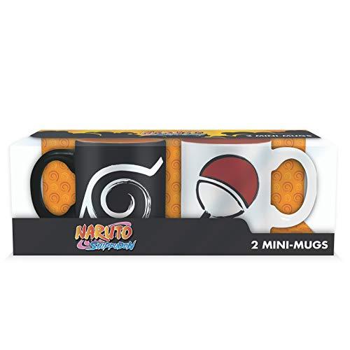 ABYstyle abymug265Naruto 2Mini tazas con caja...
